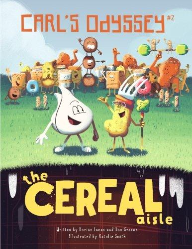 Carl's Odyssey #2: The Cereal Aisle (Volume 2) pdf epub