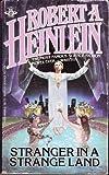 Stranger, Robert A. Heinlein, 0425046885