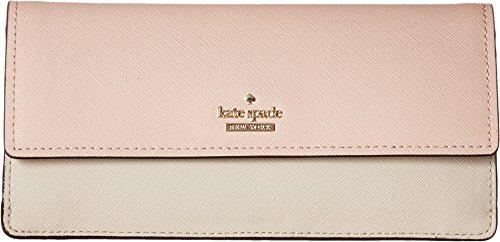 Kate Spade New York Women's Cameron Street Alli Warm Vellum Multi One Size by Kate Spade New York