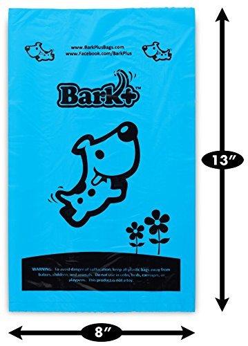 3600 Bark+ Dog Waste Poop Bags, 12 Pack by Bark (Image #3)