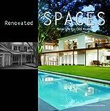Renovated Spaces, Francesc Zamora Mola, Alex Sanchez Vidiella, 8492463570