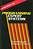 Programming Expert Systems in Modula 2, Brian Sawyer and Dennis Foster, 0471850365