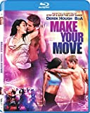 Make Your Move [Blu-ray] [Import]