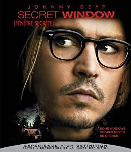 Secret Window [Blu-ray] (Bilingual)