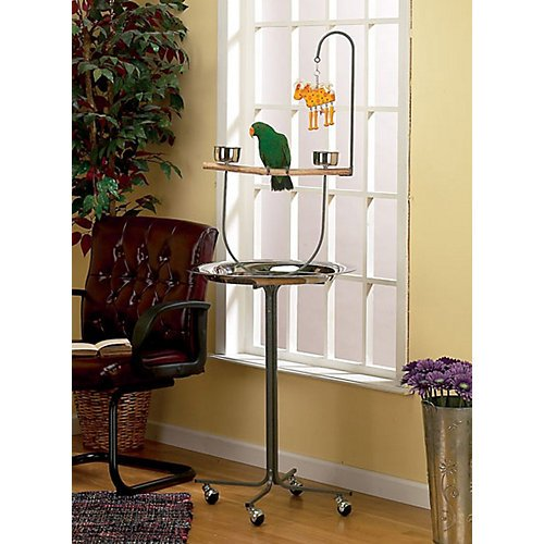 Avian Adventures Parrot Playstand by Avian