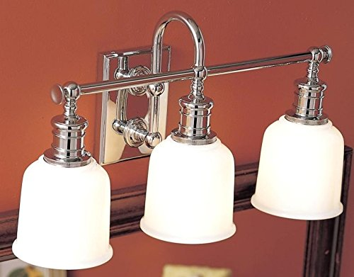 3 Light Bath Bracket ()