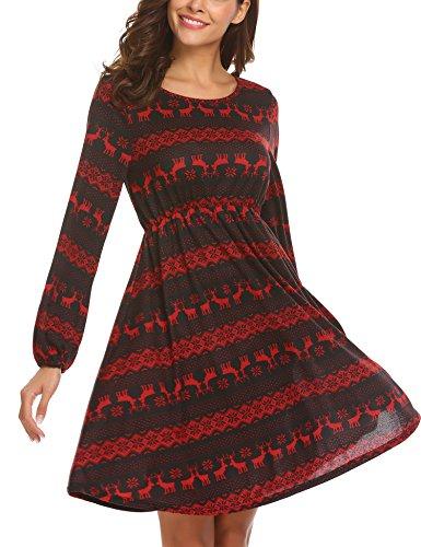 best xmas party dresses - 1