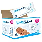 WaterWipes Sensitive Baby Wipes, 720 Count (12 Packs of 60 Count): more info