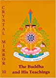 img - for Buddha & His Teachings Crystal Mirror 10 book / textbook / text book