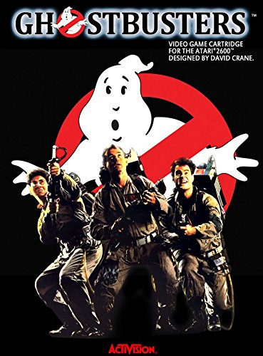 002 Ghost Busters 14x19 inch Silk Poster Aka Wallpaper Wall Decor By NeuHorris