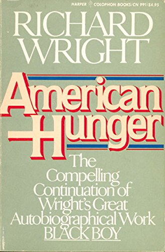 Search : American Hunger