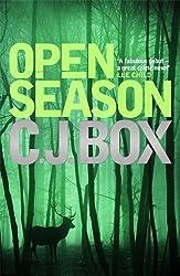 Open Season (Joe Pickett 1)