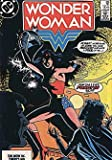Wonder Woman, No. 322