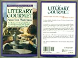 The Literary Gourmet, Linda Wolfe, 067167353X