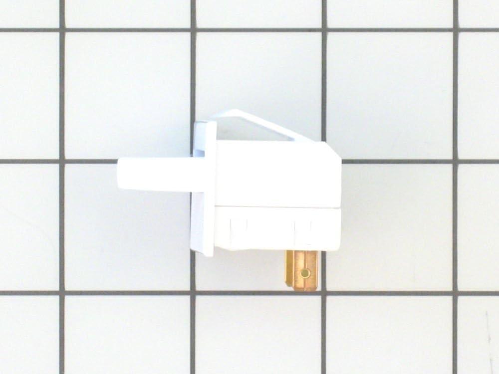 WR23X10143 Kenmore Refrigerator Door Light Switch