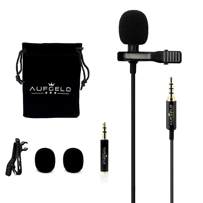 Top 9 Microphone Omnidirectional Condenser Mic For Apple Iphone