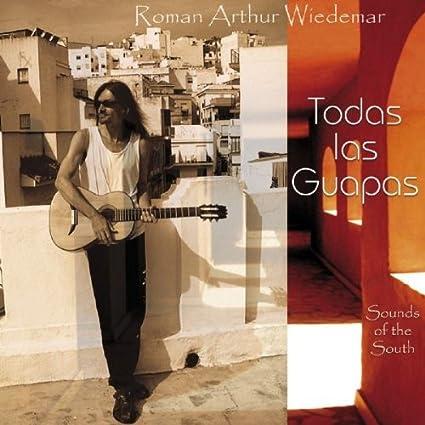 Roman Wiedemar Todas Las Guapas By Roman Wiedemar Amazoncom Music - Fotos-de-tas-guapas