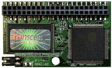 SMI Transcend 2GB IDE Flash Module 44PIN Horizontal