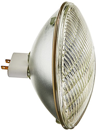 Sylvania 14932-500PAR64/MFL 120V PAR64 Reflector Flood Spot Light Bulb (Reflector Spot Bulb)