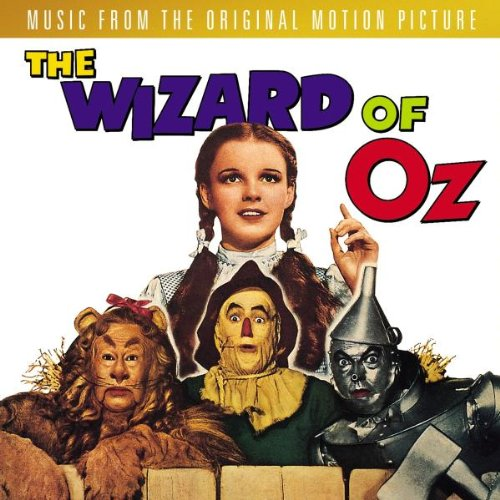 The Wizard Of Oz: Original Motion Picture Soundtrack]()