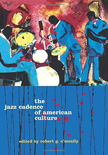 The jazz cadence of american culture film and culture robert o the jazz cadence of american culture film and culture robert omeally 9780231104494 amazon books fandeluxe Choice Image