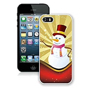 diy phone casePersonalize offerings Iphone 5S Protective Cover Case Christmas Snowman iPhone 5 5S TPU Case 11 Whitediy phone case