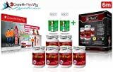The Growth-FlexV® Pro System 6 months
