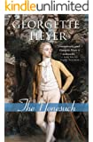 The Nonesuch (Regency Romances)
