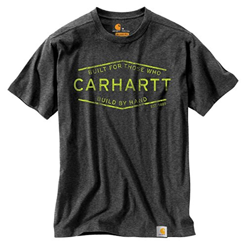 Graphic Carbon Maddock Carhartt T shirt By Made Heather Hand gw1tqF1x
