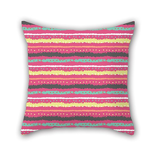 Journey Diamond Jewelers (NICEPLW 18 X 18 Inches / 45 By 45 Cm Stripe Pillowcover,both Sides Is Fit For)