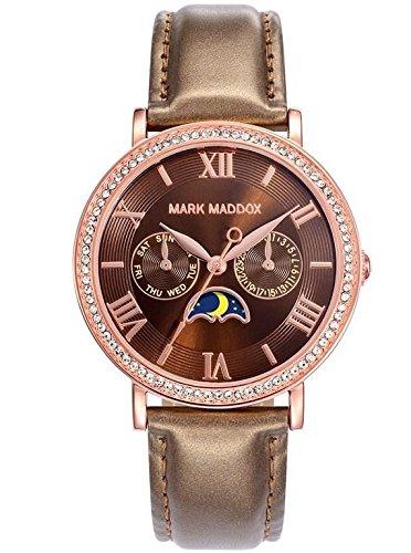 MARK MADDOX MC0017-43 WOMAN WATCH MULTIFUNCTION