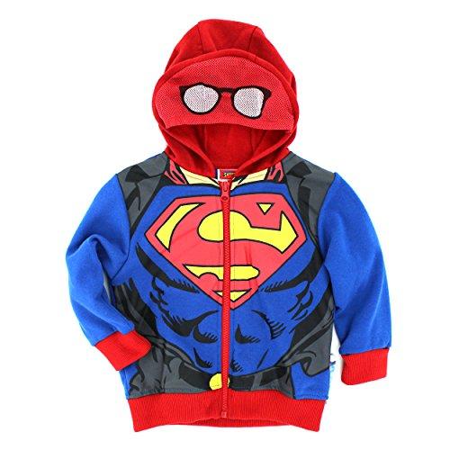 red hood costume dc comics - 6