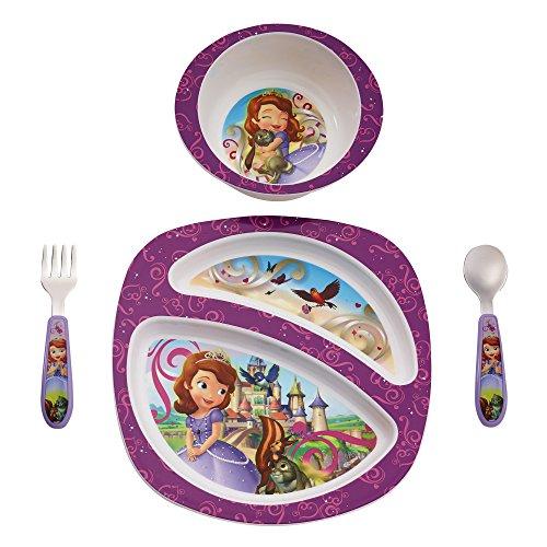First Years Disney Junior Feeding