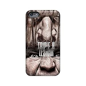 Shock Absorption Hard Cell-phone Cases For Iphone 6plus With Unique Design High-definition Rise Against Series JonathanMaedel