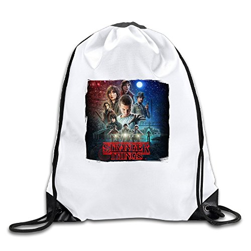 LHLKF Stranger Things One Size Fancy