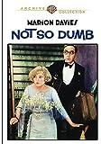 Not So Dumb (1929)
