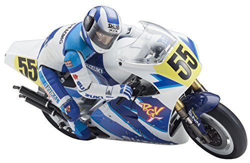 Kyosho Motorcycle RC Kit