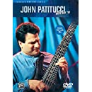 John Patitucci -- Bass Day 97 (DVD)