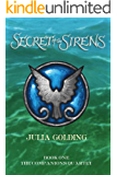 Secret Of The Sirens (Companions Quartet Book 1)