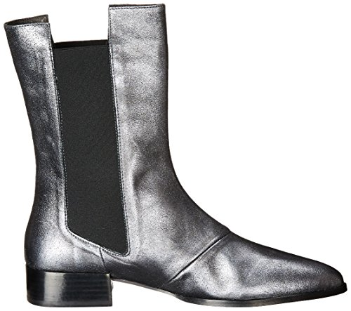 André Assous Andre Assous Womens Pelle Chelsea Boot Midnight