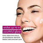 Kaya Youth Oxy-Infusion Night Cream, Boosts Skin Oxygen, Replenishes skin moisture overnight, Gives youthful glowing…