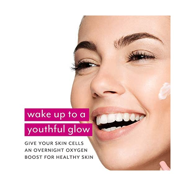 Kaya Youth Oxy-Infusion Day Cream, with SPF 15,Gives youthful glowing skin - Kaya Youth Oxy-Infusion Night Cream, Boosts… 2021 July Product 1: Contains SPF 15, suitable for everyday sun protection Product 1: Removes dullness and dark spots Product 1: Get fresh, well-hydrated & healthier looking skin