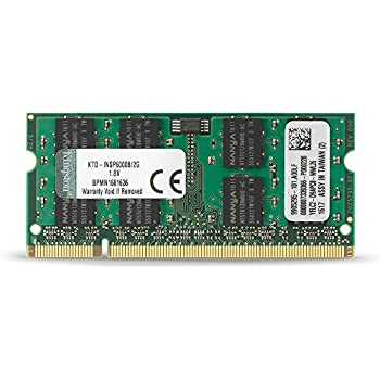 Kingston 2 GB DDR2 SDRAM Memory Module 2 GB (1 x 2 GB