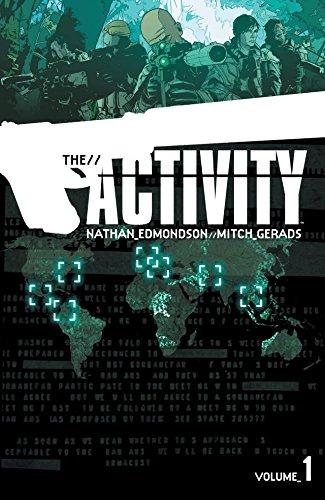- The Activity Vol. 1