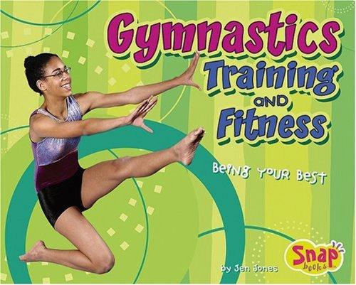 Download Gymnastics Training and Fitness PDF