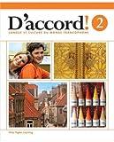 Daccord 2015 L2 SE + SS + ECahier + VTxt 2nd Edition