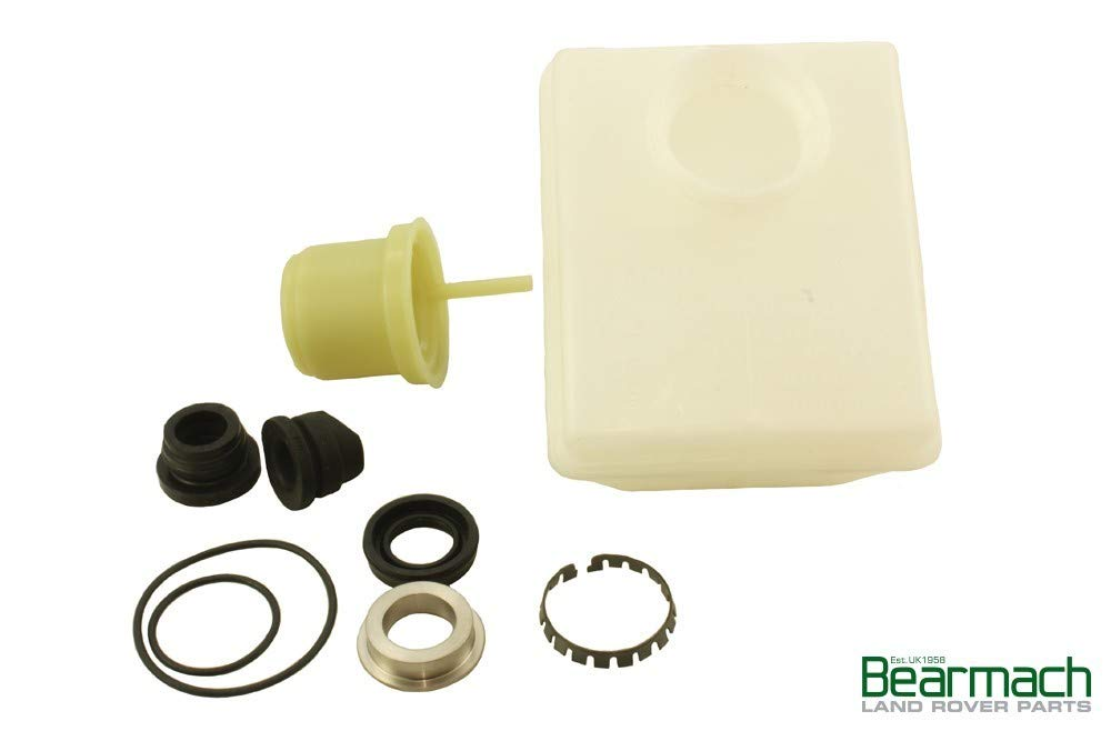 LAND ROVER - Master Cylinder Repair Kit Part# RTC5833 by Land Rover