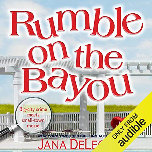 Pdf Thriller Rumble on the Bayou