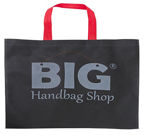 Big Sac Shop bouton Sac Handbag gros simili Trendy cuir CUCPOq