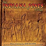 Indiana Jones Trilogy by Various (2003-01-21)